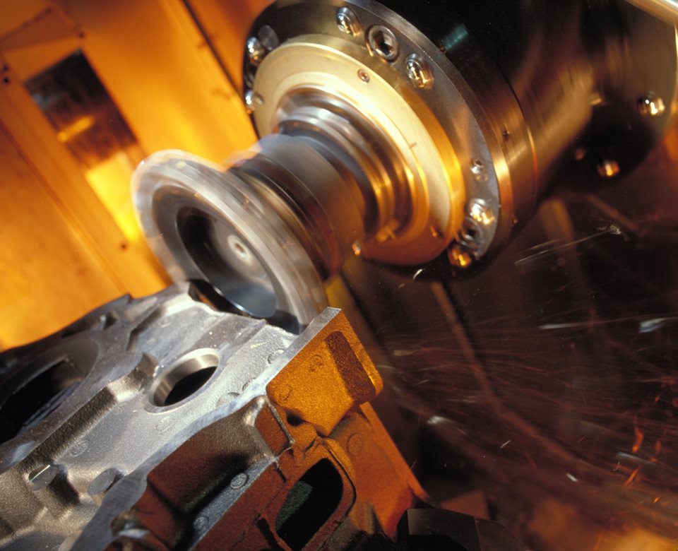 Machining Processes that Define the Future