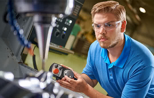 Expert Advice on Machining Applications